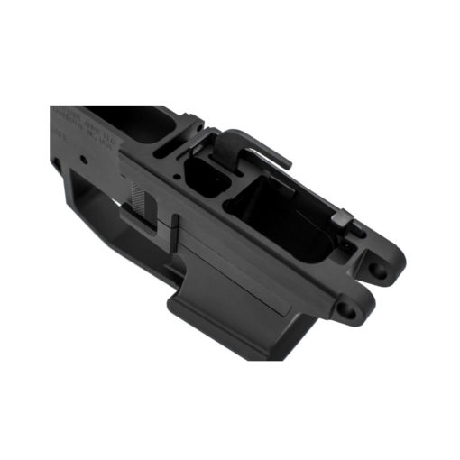 Angstadt Arms AR-9 Last Round Bolt Hold Open