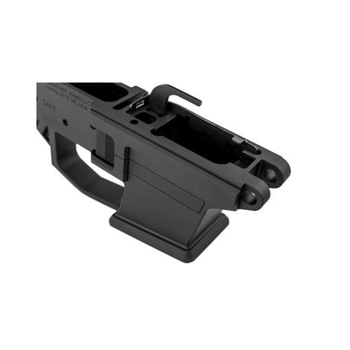 Angstadt Arms 1045 AR-45 Lower Receiver