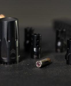 3-Lug Blast Shield