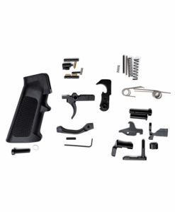 Complete AR-15 Lower Parts Kit