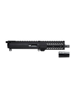 Suppressor Ready 9mm AR-15 Pistol Upper
