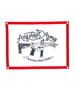 Angstadt Arms Banner