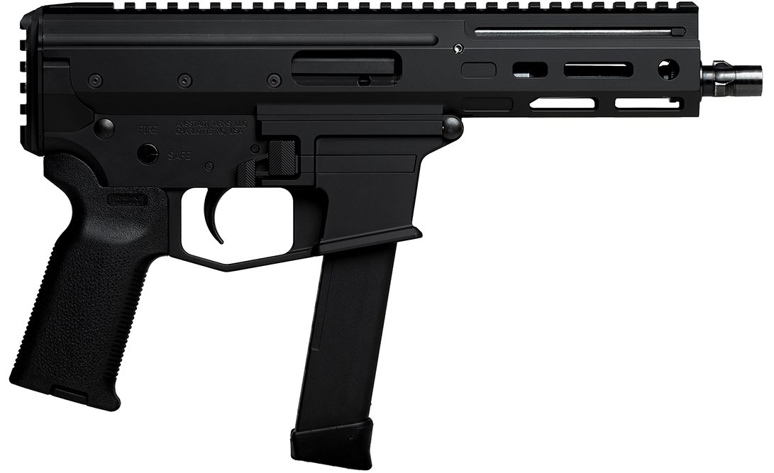 Angstadt Arms MDP-9 Pistol Right