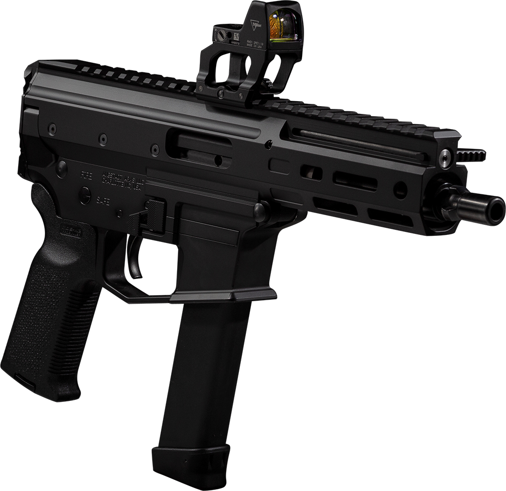 Angstadt Arms MDP-9 PDW