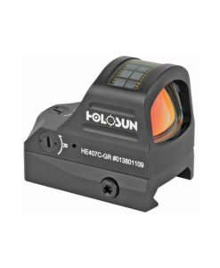 Holosun 407C-GR Green Micro Sight