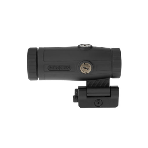 Holosun Red Dot Magnifier