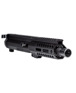 6″ 9mm Complete Upper Assembly - Front Right