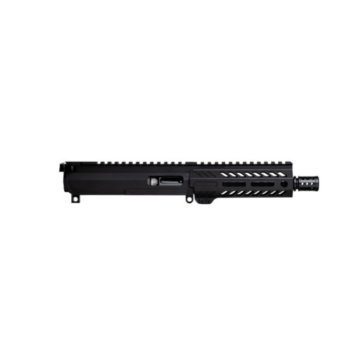 6″ 9mm Complete Upper Assembly - Right
