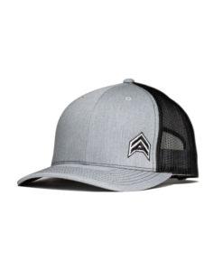 Angstadt Arms Heather Grey Hat