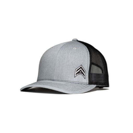 Angstadt Arms Heather Grey Hat