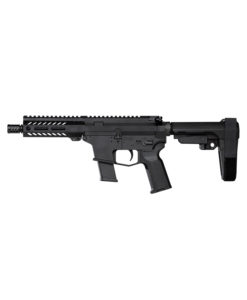 UDP-45 Pistol with SBA3 Brace - Left