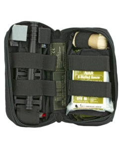 North Amercian Rescue Range Bag iFak