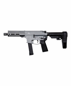 UDP-9 Pistol with SBA3 in Tactical Grey